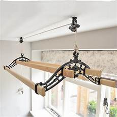 Kitchen Pulley Clothes Airer pulley clothes airer classic kitchen