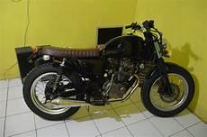 Modifikasi Motor Tiger 2000 by Biaya Modif Style Scorpio Modifikasi Motor Japstyle