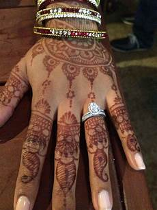 pakistani wedding henna engagement ring henna pinterest