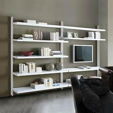libreria a scaffali scaffalatura metallica big 12 in acciaio per soggiorno 325