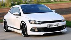 Tuned Vw Cars