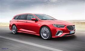 2019 Opel Insignia Grand Sport 20T Awd Price And Release
