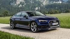 Audi 2019 Rs5 Sportback