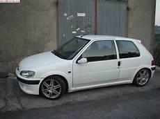 Peugeot 106 Sport - peugeot 106 sport