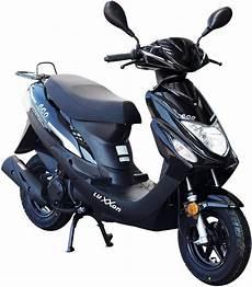 luxxon motorroller 187 eco 171 50 ccm 45 km h 4 otto