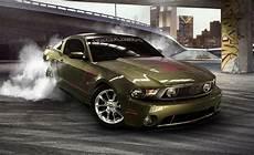 Ford Punktet Mit Mustang Konfigurator Motor Journal