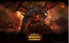 world of warcraft cataclysm cinematic trailer released