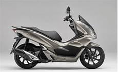 new 2019 honda pcx150 redesign 2019 honda pcx 150 announced for the us carandbike