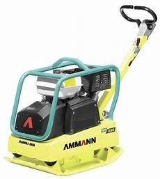 reversible plate compactor apr 3020 ammann