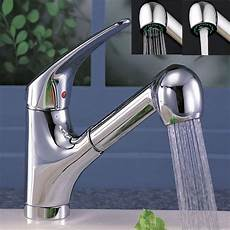 kitchen faucet with pull sprayer kitchen faucet spray sink sprayer shower pull out replace ebay