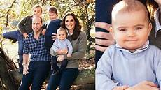 adorable prince louis steals show in royal family