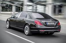 Mercedes S 600 - daimler foray into the ultra luxurious car market with the