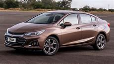 chevrolet cruze 2020 gm launches chevrolet cruze refresh in south america gm