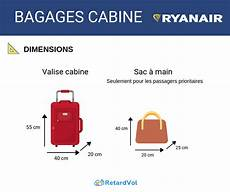 Infos Pratiques Pour Les Bagages Ryanair