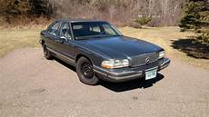 1994 buick lesabre youtube