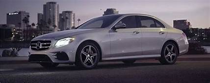 What Kinds Of People Constitute Mercedes Benzs Target