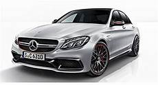 Mercedes Amg C63s - new mercedes c63s amg edition 1 also revealed