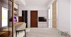 Kamar Tidur Deluxe Serpong Tengerang Interiordesign Id