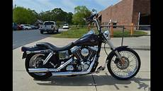 Harley Davidson Dyna - sold 2002 harley davidson dyna wide glide fxdwg 9988