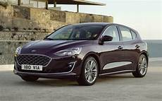 2018 Ford Focus Vignale Review