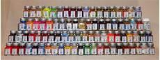 full of 83 testors enamel colors colours colors paints