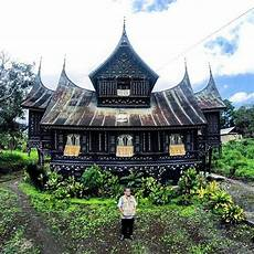 1000 Images About Indonesia Architecture On