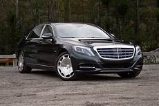 Mercedes Maybach S600 - 2016 mercedes maybach s600 driven car review top speed