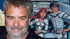Luc Besson Taking On Sci Fi Epic Valerian
