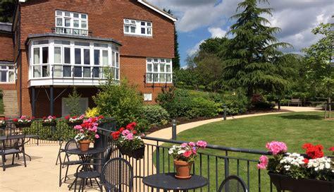 Tunbridge Wells Care Home Awarded Platinum Status For End