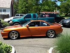 how it works cars 1995 nissan 240sx regenerative braking buy used 1995 nissan 240sx s14 in patchogue new york united states for us 18 000 00