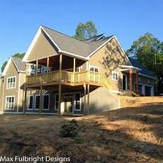 house plans with a walkout basement 36 best walkout basement cottages images on pinterest