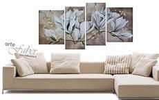 quadri moderni per soggiorno quadri moderni quot ramo di magnolia quot