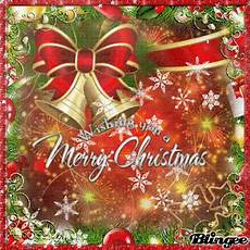 wishing you a merry christmas picture 135581999 blingee com