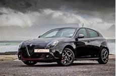 Alfa Romeo Guiletta - alfa romeo giulietta 1750tbi veloce 2017 review