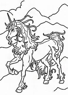 kertas mewarna unicorn