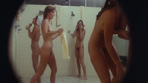 Porkys Nude Scene