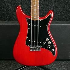 Fender Lead Ii Electric Guitar W 2nd