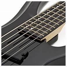 Redsub Inf5 Fan Fret Multi Scale 5 String Bass Guitar At