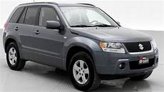 2007 suzuki grand vitara jx best 4wd suv for 6k