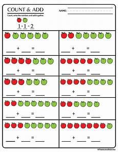 kindergarten math worksheets pdf addition and subtraction