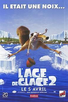 jaquette covers l 194 ge de glace 2 age the meltdown