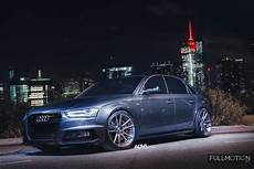 Audi A4 Adv5 2 M V2 Superlight Series Wheels Brushed