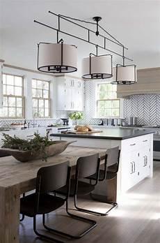 ilot table cuisine 30 brilliant kitchen island ideas that make a statement
