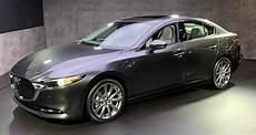 redesigned mazda3 sedan and hatchback consumer reports