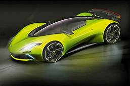 Lotus Plots Expansion To Include More Sports Cars And SUV