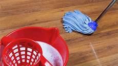 Laminat Reinigen Das Sind Die Effektivsten Hausmittel