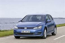 Volkswagen Golf 7 S Facelift Expected To Be Launched This