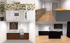 Ikea K 252 Chenplaner 5 Praktische Vorlagen F 252 R Die 3d