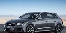 audi a3 8v 34567 nowe audi a3 8v s3 sportback 5d facelifting 2 0 tfsi 300km 221kw od 2018 cena i oferta z