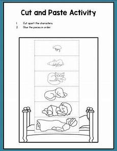 the napping house lesson plans the napping house supplemental activities by every child